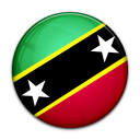 country, flag, kitts, nevis, saint, and icon