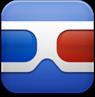 google,goggles icon