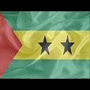 Regular Sao Tome & Principe icon