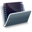 film,video,movie icon