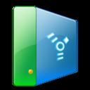 hdd,firewire,harddisk icon