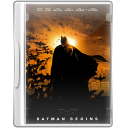 batman begins 2 icon