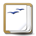 Apps openoffice icon