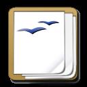 Apps openoffice icon