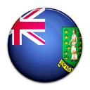 british, flag, island, virgin, country icon