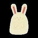 Bunny Sad icon