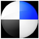 social, button, delicious icon
