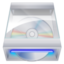 drive,cd icon