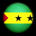tome, and, principe, country, flag, sao icon