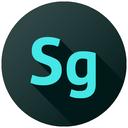 cc, 1sg icon