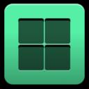 code,blocks icon