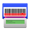 sobre, reader, android, 8, 1281white0, 48, barcode, m icon