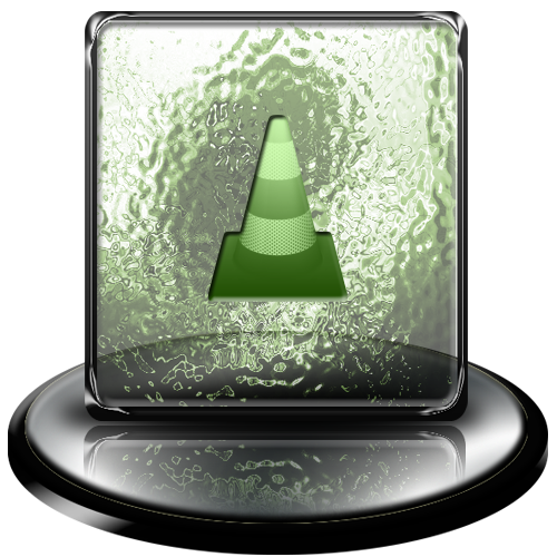 player, green, vlc, classic, media icon