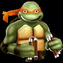 Michelangelo icon