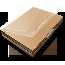 Folder, Open, Windows icon