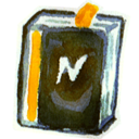 notepad,notebook,harddrive icon