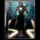 Iron Man 2 icon