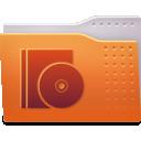 folder, apps icon