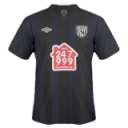 West Bromwich Albion Away icon