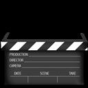 Movies, Stacks icon