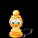 Pawn Yellow icon