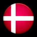 flag,denmark,country icon