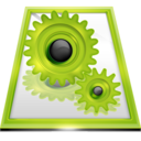 Files Developer File icon