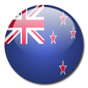 country, zealand, flag, new icon
