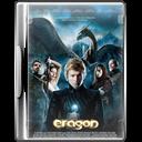 Case, Dvd, Eragon icon