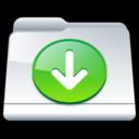 mydownloads,downloads,folder icon