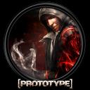 Prototype new 2 icon