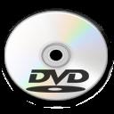 Optical DVD icon