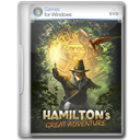 Adventure, Great, Hamilton's icon
