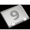 folder,classic icon