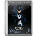 Batman, Returns icon