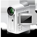 unmount, webcam, camcorder, cam icon