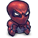 vilains!, stand, spidey, cant icon
