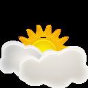 sunny,interval icon