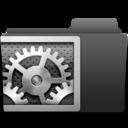 prefs,folder,setting icon