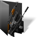 my weapon, weapon icon