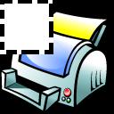 frame print icon