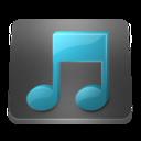 filetype,music icon