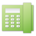 green, phone, telephone, tel icon