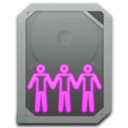 drive sharepoint online icon