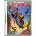 jungle book walt disney icon