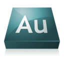 adobe,audition icon