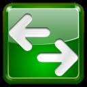 session, gnome, switch icon