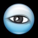 eye, l, view icon
