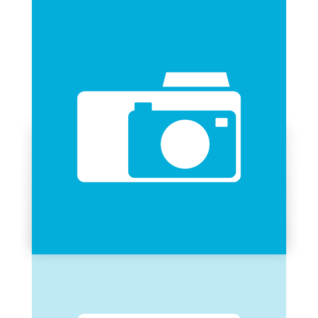 picture, folder, mirror icon