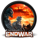 Tom Clancys ENDWAR 1 icon